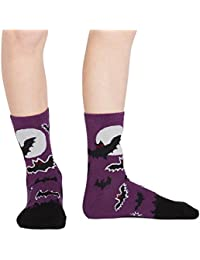 Sock It To Me calcetines para niños - Batnado (EU tamaño: 16-20