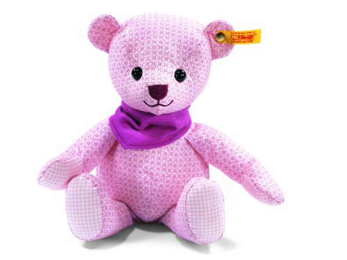 Steiff-28cm-Little-Circus-Teddy-Bear-for-Newborn-Pale-Pink