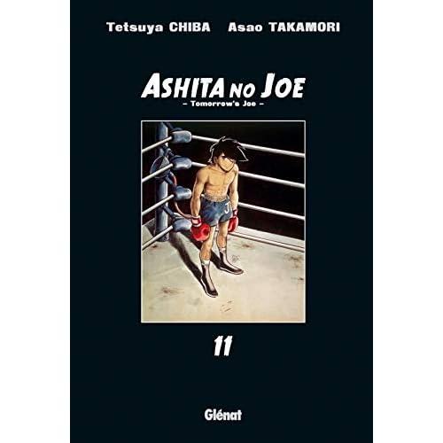 Ashita no Joe - Tome 11