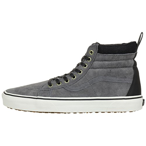 Vans U Sk8-hi Mte, Sneakers Hautes mixte adulte Gris