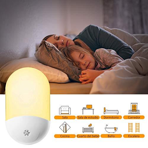 Zoom IMG-3 merisny luce notturna per bambini