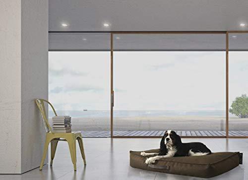 EXTROITALY Belem ecoBeige Set Cuscini 120x60 Casa e cucina ...