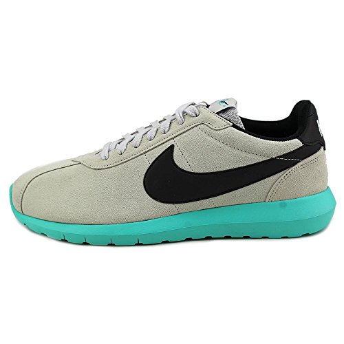 Nike Roshe Ld-1000 Qs, Chaussures De Course À Pied Hommes Silber / Schwarz / Blau (pure Platinum / Schwarz-clyps-vlt)
