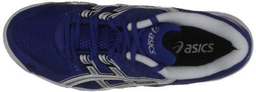 AsicsGel Rocket - Sneaker Uomo Blu (Bleu - Jet Blue/White/Black)