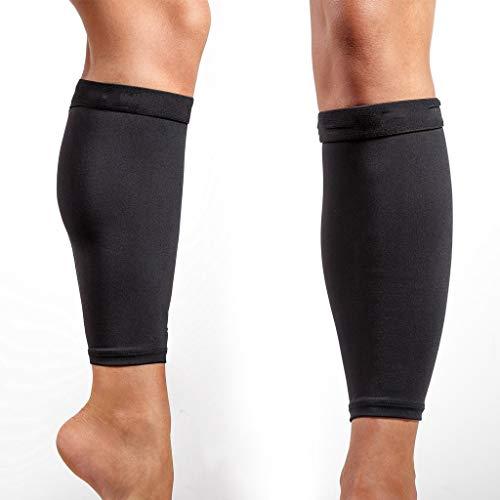 ChengLao Kneepad Kniepolster - Kompressions-Kniehülse Kupfer-infundiert, erhöht die Durchblutung des Knies und unterstützt Sehnen und Bänder für alle Lebensstile, eine Hülse Protective Knieschützer
