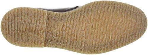 camel active Herren Palm 11 Desert Boots Braun (Tobacco)