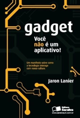 Gadjet. Você Não É Um Aplicativo! (Em Portuguese do Brasil)