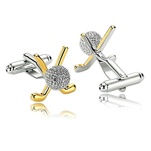 adisaer-stainless-steel-cufflinks-for-men-golf-ball-shape-gold-silver-unique-business-wedding-cuffli