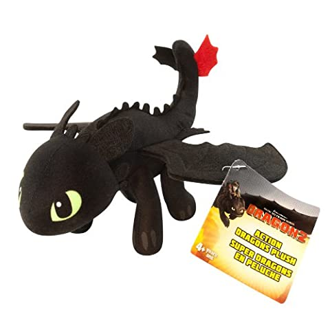 DreamWorks Dragons: How To Train Your Dragon 2 - 8