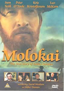 Molokai: The True Story Of Father Damien [DVD] [1999]