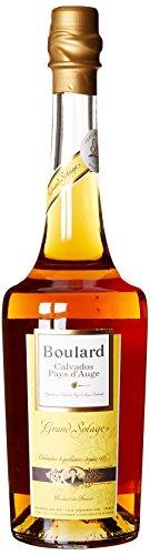 Boulard Grand Solage Brandy (1 x 0.7 l)
