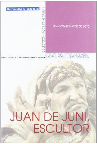 [EPUB] Juan de juni, escultor