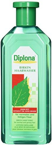 Diplona Haarwasser ohne Fett, 500 ml