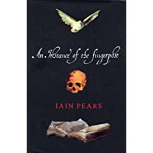 An Instance of the Fingerpost by Iain Pears (1997-09-04)