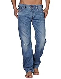 Diesel - Jeans Larkee Relaxed 0806K