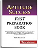 Aptitude Success Book: Bank, SSC, Railways, Govt. Exams
