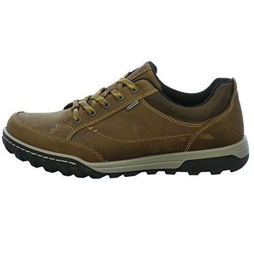 ecco URBAN LIFESTYLE 830604/56929 Mens Lace-Up Shoe, Brown 7.5 UK