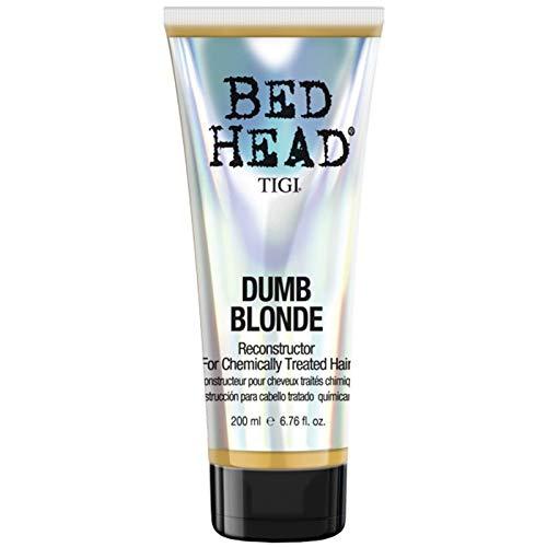 Tigi BED HEAD Dumb Blonde Reconstructor, 1er Pack (1 x 200 ml)