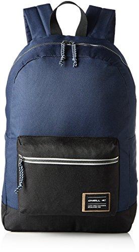 O 'Neill BM Coast Line Premium Backpack Mochila, unisex, BM COASTLINE PREMIUM BACKPACK, azul