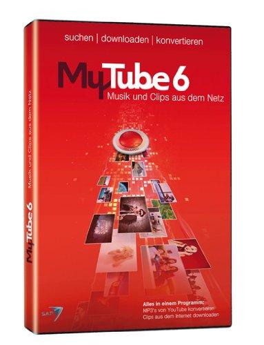 Preisvergleich Produktbild MyTube 6