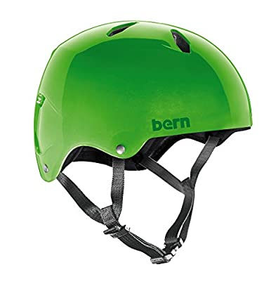 Bern Boy's Diablo EPS Thin Shell Helmet by Bern