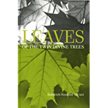 Leaves of the Twin Divine Trees (English Edition)