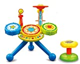 Babysid Collections Huile Big Jazz Drums...