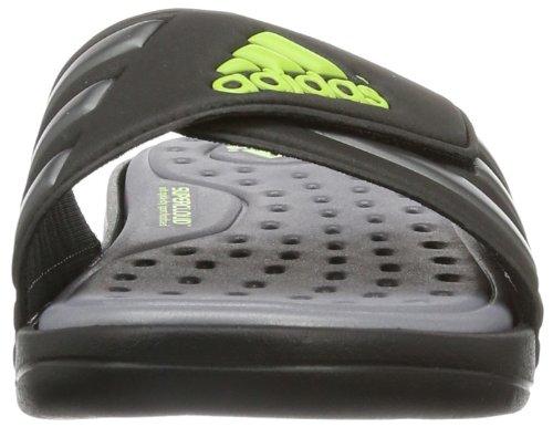 Adidas Adissage SC scarpe da ginnastica unisex, per adulti Multicolore