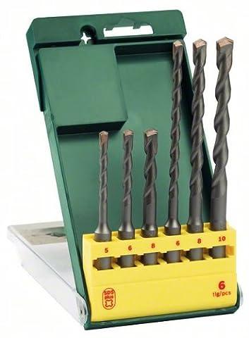 Bosch DIY 6tlg. Bohrer-Set SDS-plus-1