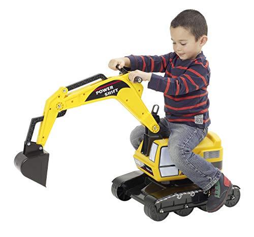 Falk - 100 - Vélo et Véhicule pour Enfant - Excavator