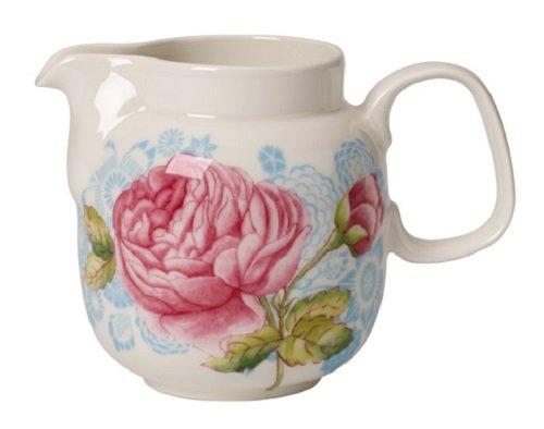 Villeroy & Boch 0,34Liter rose Cottage Creamer, mehrfarbig gebraucht kaufen  Wird an jeden Ort in Deutschland