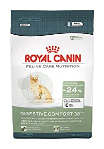 Royal Canin Digestive Comfort Dry Mix 400 g (Pack of 4) from Crown Pet Foods