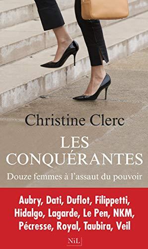 Les Conquérantes par Christine CLERC