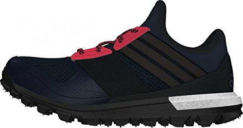 Adidas Response Trail Boost Women's Scarpe Da Corsa Black