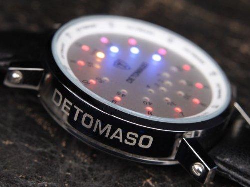 DETOMASO G-30730-S - 6