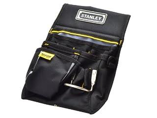 STANLEY 1-96-181 - Cinturón portaherramientas (B0050IG9DE) | Amazon Products