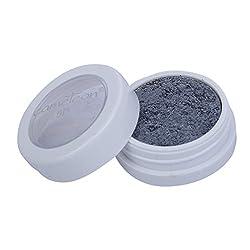 Cameleon 5d Wet Eyeshadow in Dark Silver