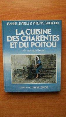 CUISINE DES CHAREN POIT