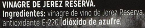 vinagre louit jerez reserva vidrio de 0,25 litros