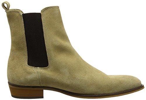 Shoe the Bear Joel S, Bottes et Bottines Classiques Homme Beige