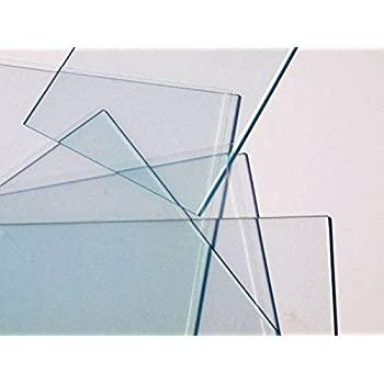 how to clean plastic glass frames