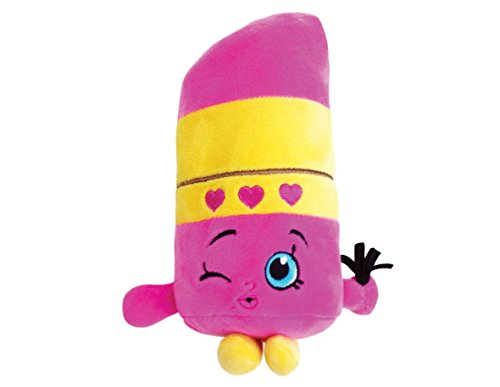 Shopkins Lippy Lips Plush Toy