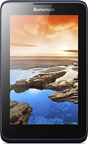 (7 Zoll IPS) Tablet (ARM MTK 8121 QC 1.3GHZ, 1GB RAM, 16GB eMMC, GPS, Touchscreen, Android 4.2) midnightblue ()