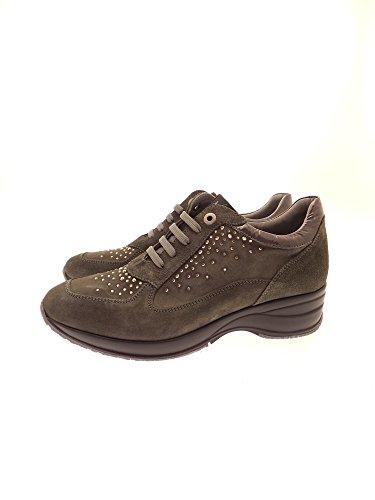 Andrea Morelli LB72275 Sneakers Donna Grigio 41
