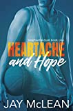 Heartache and Hope: Heartache Duet Book One (English Edition)