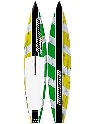 'novenove 12' 6Scarab Sup–by surferworld