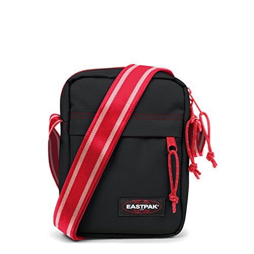 Eastpak The One Umhängetasche, Blakout Dark, EK04552V
