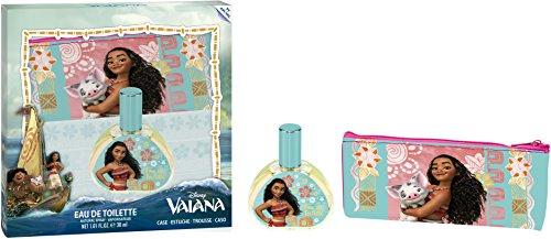 Vaiana Set Perfume y Neceser - 1 pack