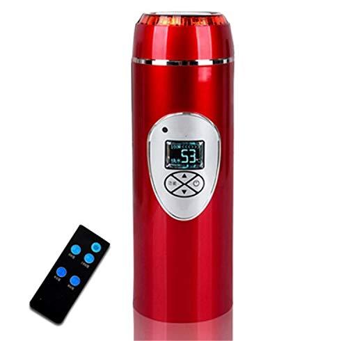 Taza De La Calefacción De Coche, Taza De Termostato Inteligente De La Taza De Agua Caliente Eléctrica Del Coche Apagado Automático 12V24V