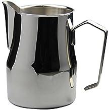 ufengke® 500Ml Jarra Para Emulsionar Leche Taza De La Leche Acero Inoxidable Para Café Latte / Capuchino Mousse De Leche